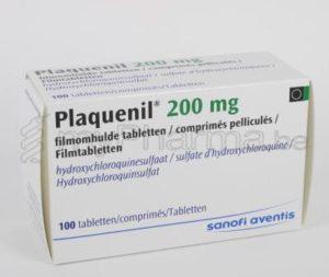 precio plaquenil 200mg nombre genérico